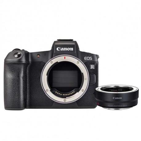 Alquilar Canon EOS R