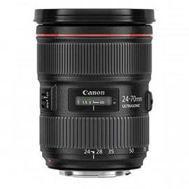 Objetivo Canon 24-70mm 2.8 L II