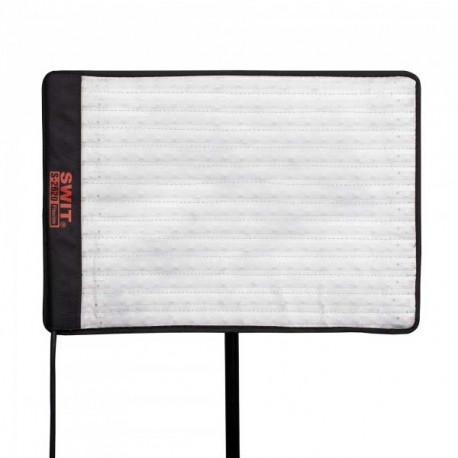 Alquilar pantalla LED flexible bicolor