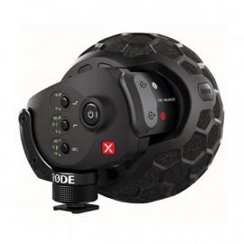 Micrófono RODE Stereo VideoMic X