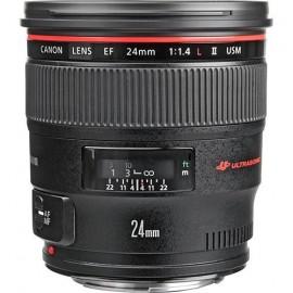 Objetivo Canon 24mm 1.4 L II