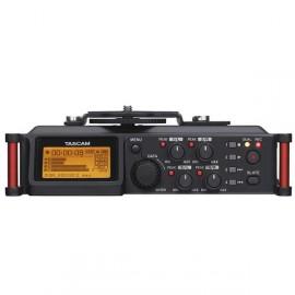 Grabador de audio Tascam DR-70
