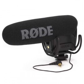 Micrófono Rode VideoMic PRO Rycote