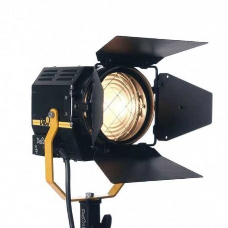 Alquilar Fresnel 650 W Madrid