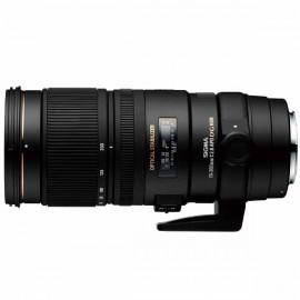 Objetivo Sigma 70-200mm 2.8 EF