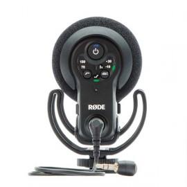 Micrófono RODE Videomic PRO PLUS