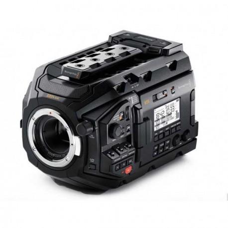 Blackmagic URSA Mini G2