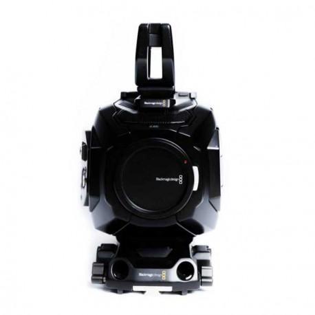 BlackMagic URSA mini 4.6K madrid alquiler