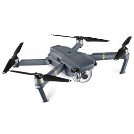 Dron con operador - Fin de semana
