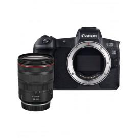 Canon EOS R + Zoom RF 24-105mm f/4 L