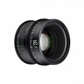 Objetivo XEEN CF 85mm T 1.5 EF