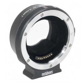 Metabones Canon EF a Sony E-mount (mark V)