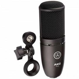 Micrófono AKG P120